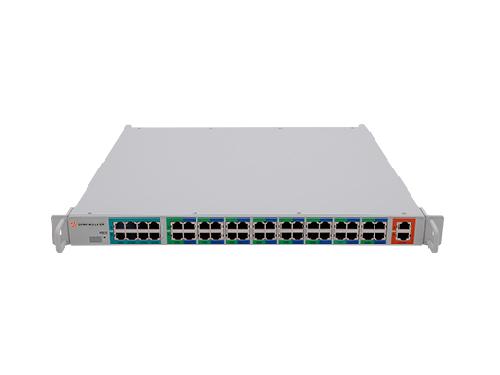 网线传输矩阵